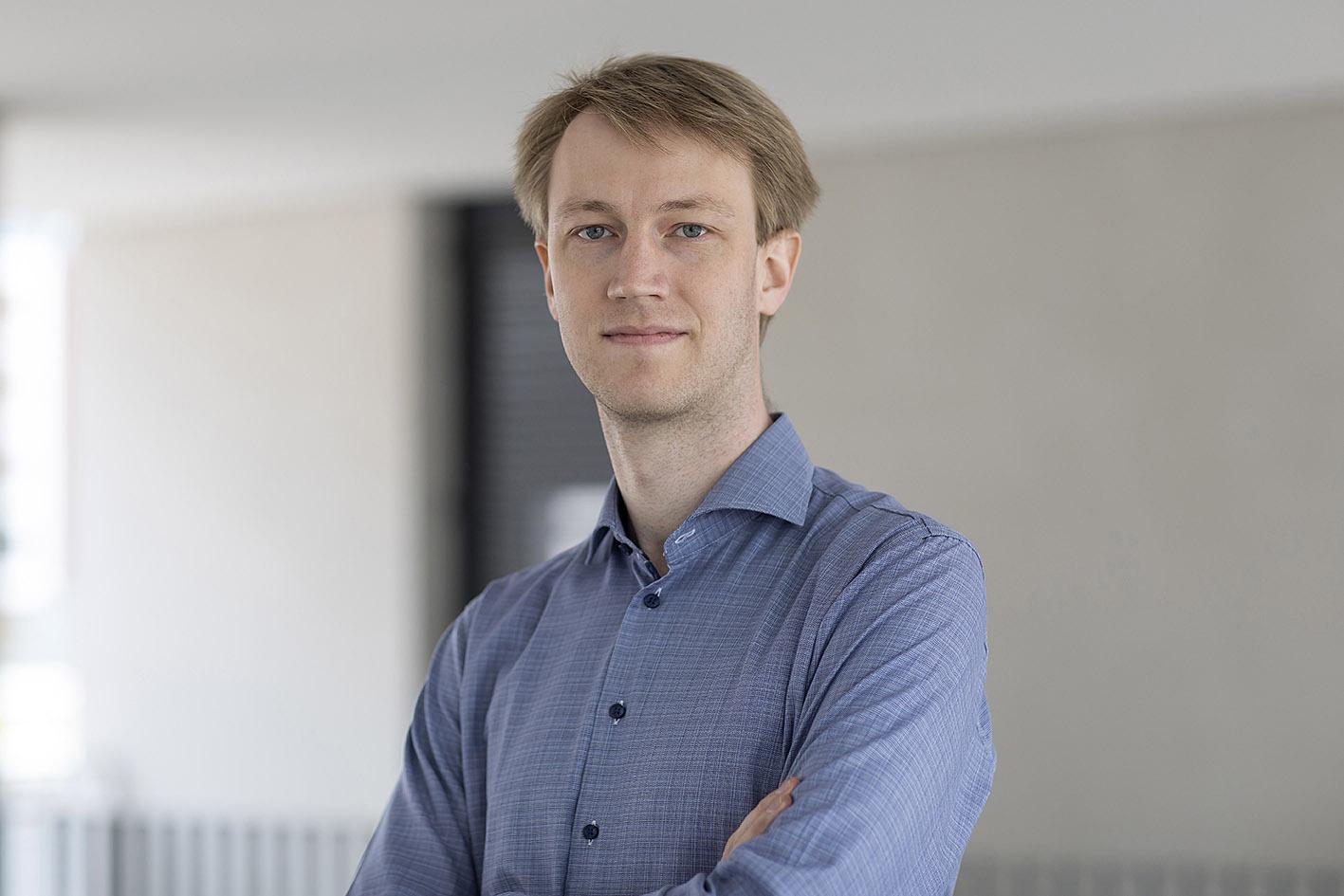 Laurent Sorber