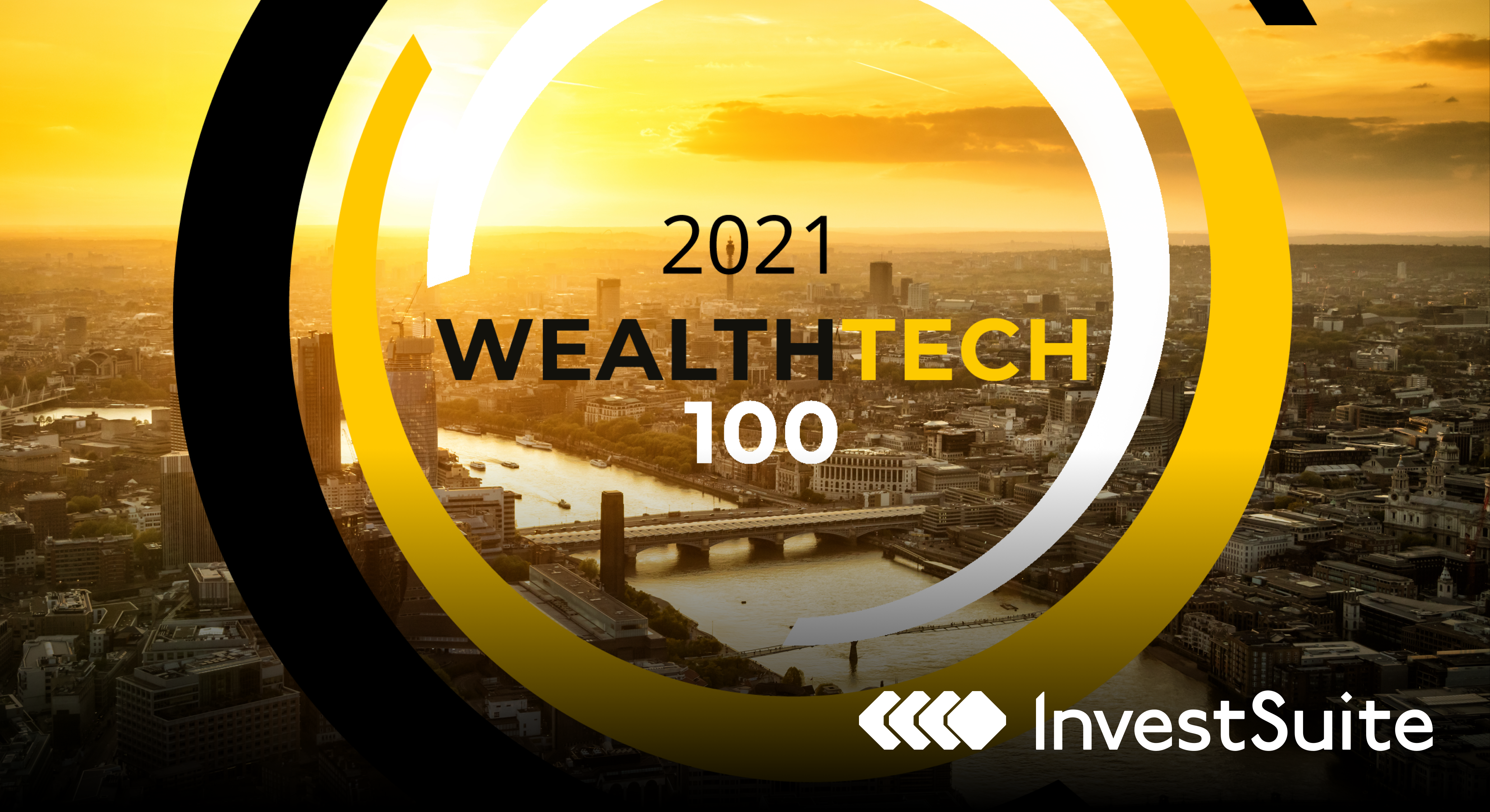 InvestSuite has been recognised as one of the world's most innovative WealthTech companies for 2021
