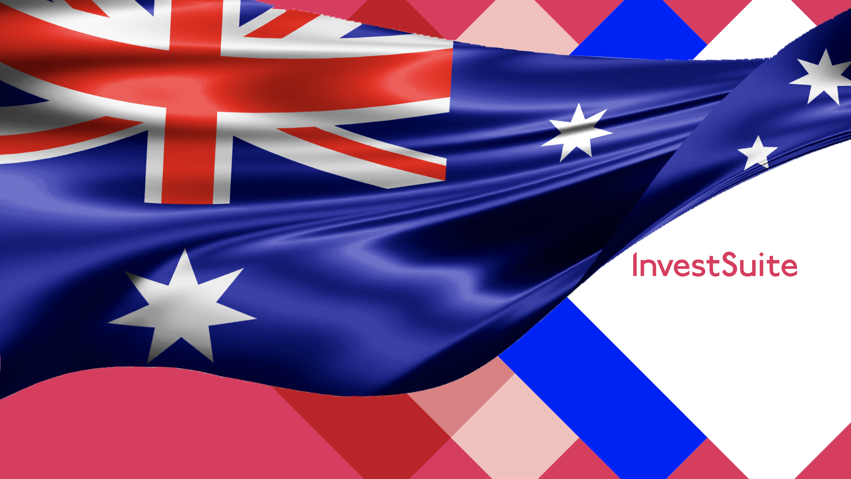 Wealthtech InvestSuite to enter Australia