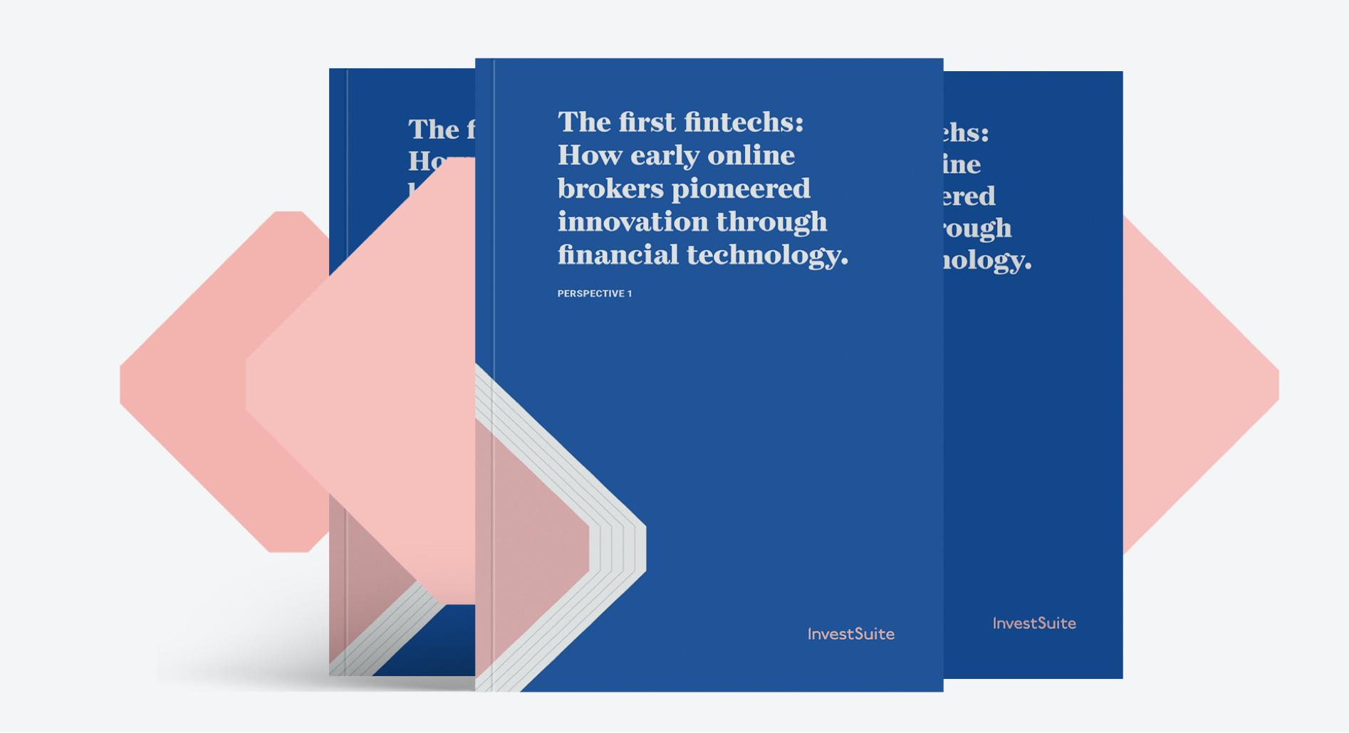 Innovation lessons from the first fintechs