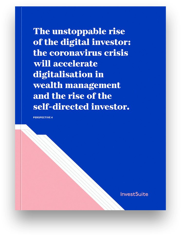 The unstoppable rise of the digital investor